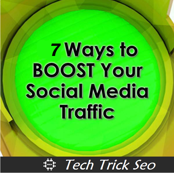 7 best methods to increase your blogs social media shares