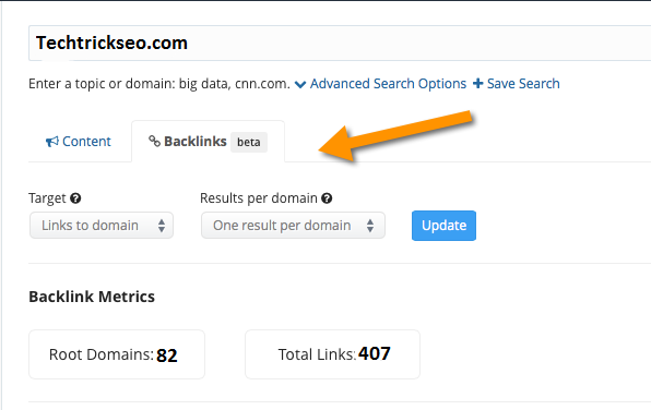 BuzzSumo-Backlink-Checker