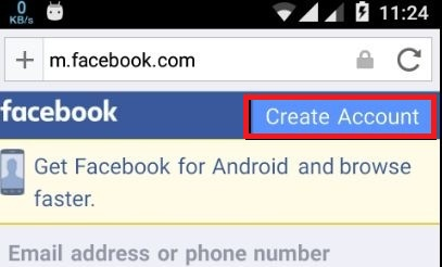 how to make unlimited facebook accounts