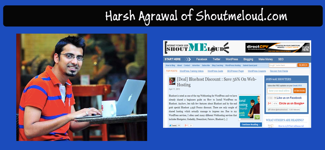 Harsh-Agrawal techtrickseo