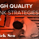 5 High Quality Expert Link Building Strategies In 2016 That Work