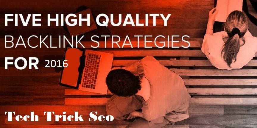 High-Quality expert-Backlink-Strategies