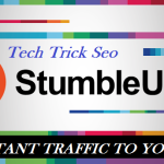 Best Ways to Increase Your Traffic With StumbleUpon