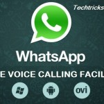 How to make calls with the WhatsApp voice calling feature