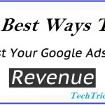 Top 50 Best Ways To The Boost Your Google Adsense Revenue