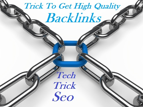 Trick To Get High Quality Backlinks from Commenting