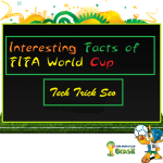 10+ Interesting Facts Of The FIFA World Cup