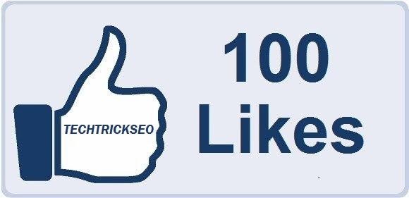 how to Get 100 Free Facebook Likes to Any Photo or of your post