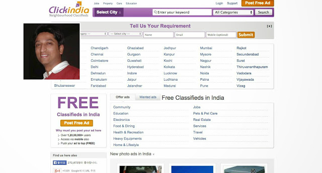 pankaj agarwal clickindia techtrickseo