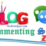 Blog Commenting Sites List | High PR Dofollow [2016]