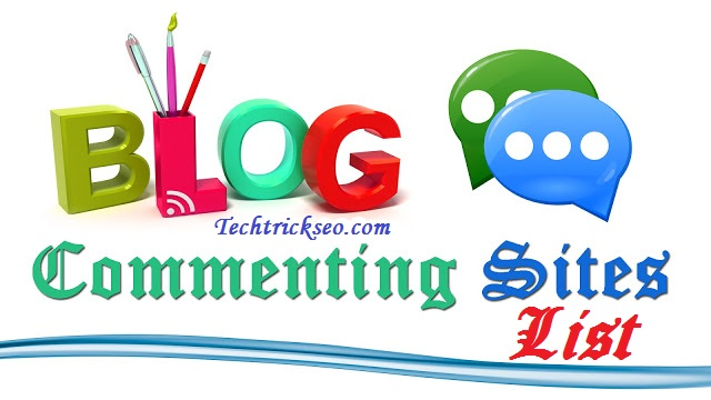 Dofollow-Blog-Commeting-Sites-List