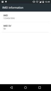 android imei changer app
