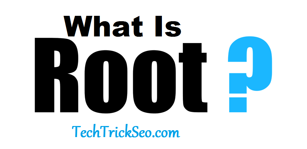 what is rooting android phone