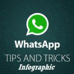 [INFOGRAPHIC]: WhatsApp Tips and Tricks