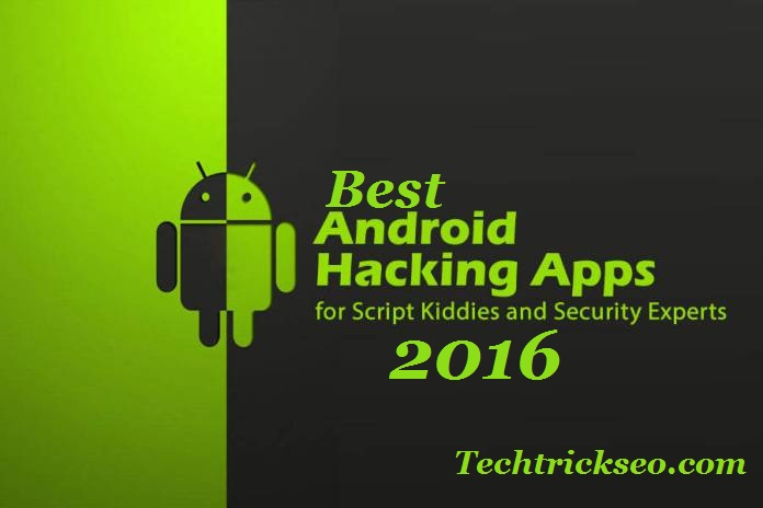Top 12*) Download Best Android Hacking Apps 2019