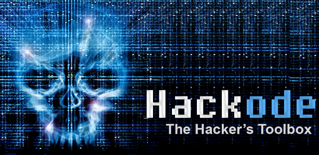 how to download hackcode application