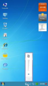 windows 7 launcher for android 2.3 free download