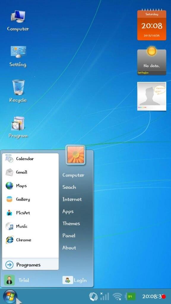 скачать программы для андроида на windows phone 10