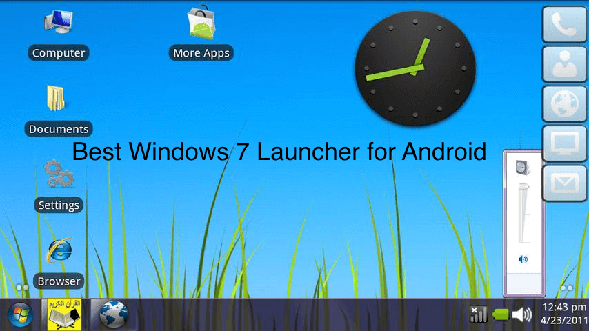 Windows phone 7 launcher free apk download for android.