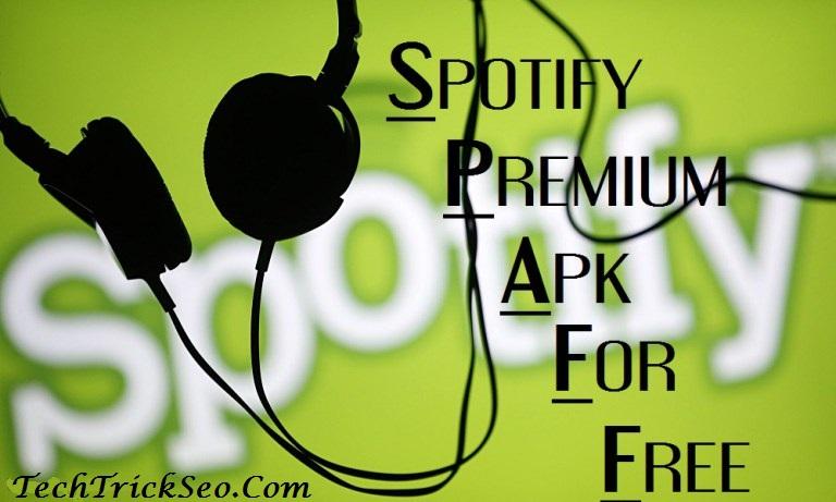Spotify Premium APK Download Latest Version 8 5 17 676 (Working) 2019