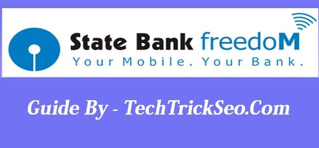 sbi state bank freedom