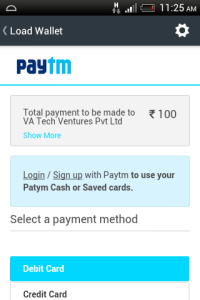How to transfer paytm cash to bank account without any charges