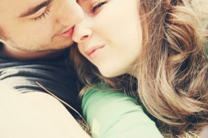 Romantic Couple Love Whatsapp DP