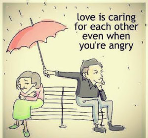 caring whatsapp dp