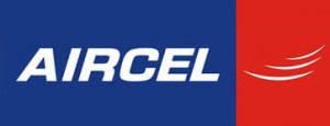 check own aircel no with zero balance