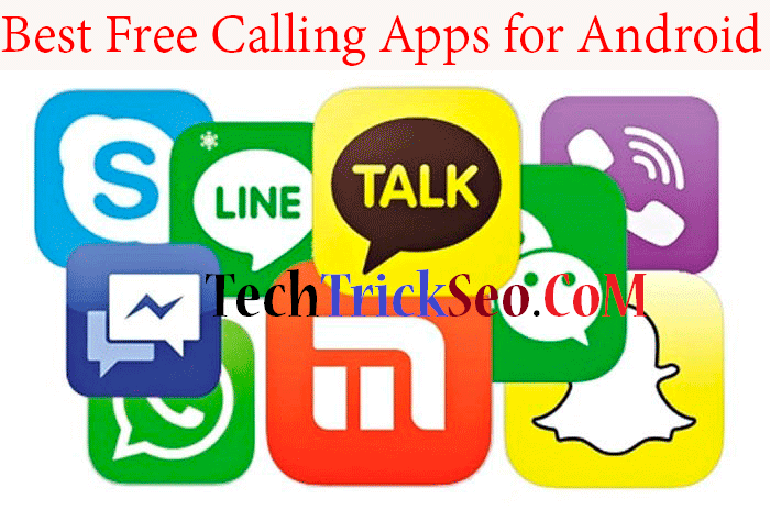 best free unlimited calling app for android