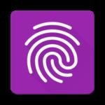 enabling fingerprint gestures on android
