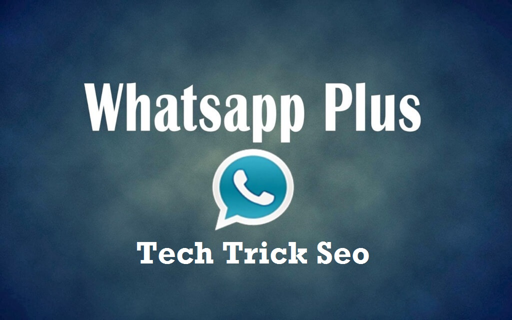 Whatsapp Plus Apk Latest Version Download For Android