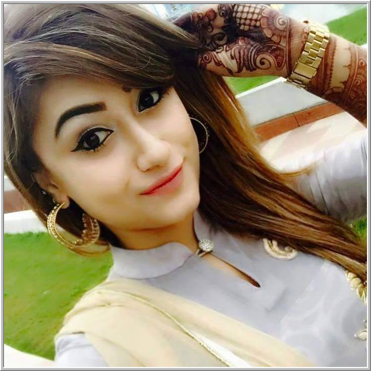 Awesome Girl DP For Whatsapp