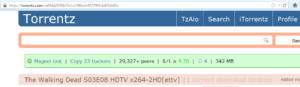 Best Torrent Downloading Site
