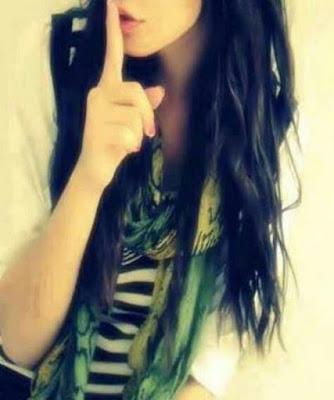Cute Girl Profile Picture for Whatsapp