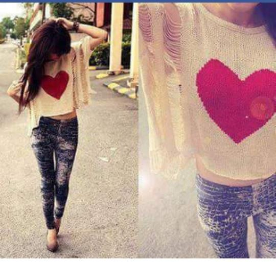 Cute and Stylish DP for Girls