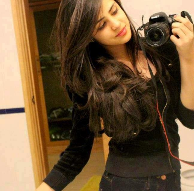 Beautiful Girl Profile Picture