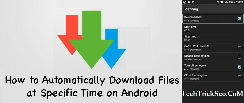 download-schedule-for-android