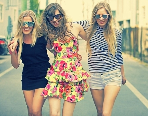Friends images For Girls