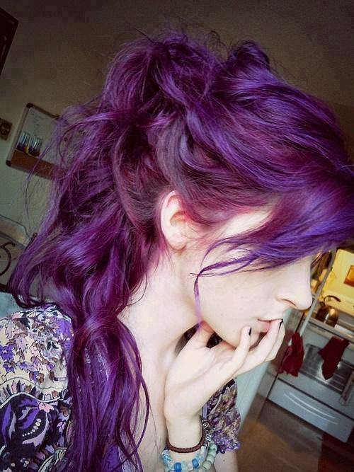 Stylish Hairstyle Girl DP for Facebook