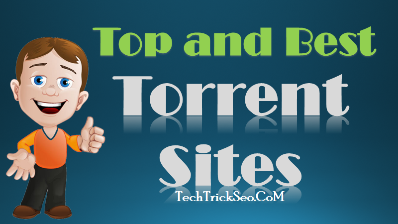 latest torrent sites