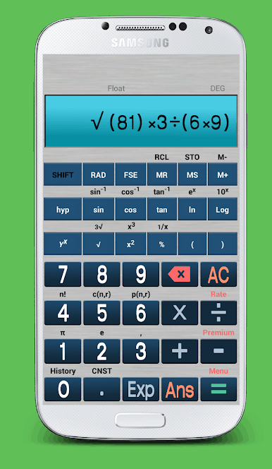 Android Calculator Download