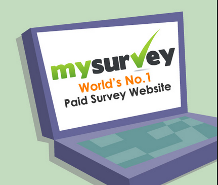 Best survey site to earn free money online