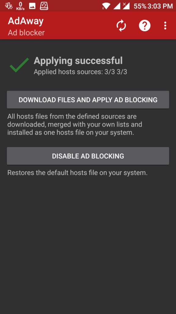 Top 3 Best Ad Blocker Apps for Android to Block Ads