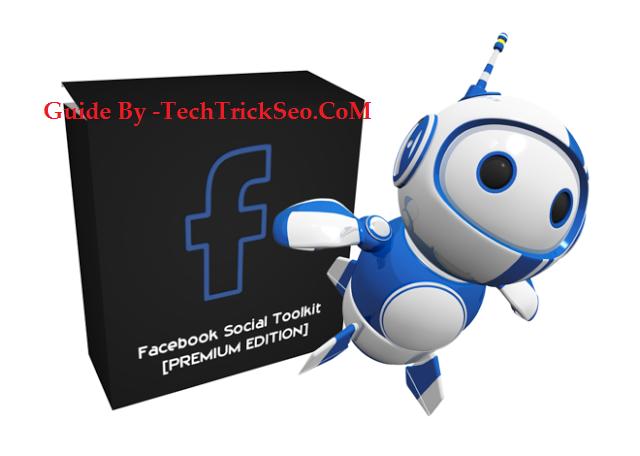 Facebook Social Toolkit PREMIUM APK