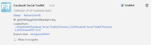 facebook social toolkit license key