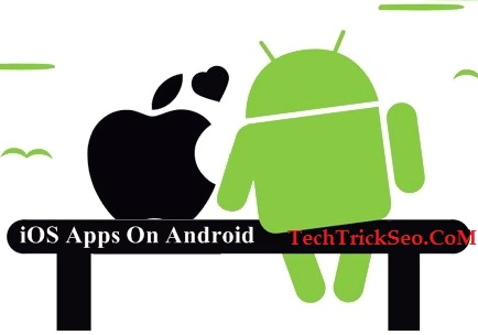 run apple ios apps on android