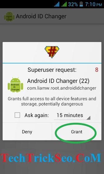 device id changer pro apk mod