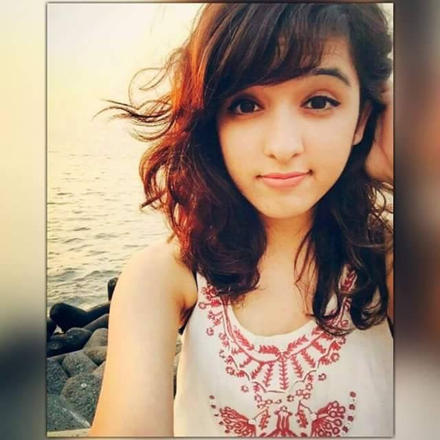 Shirley Setia DP for Whatsapp
