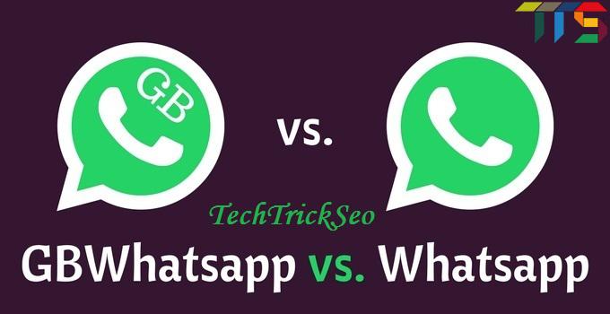 Gbwhatsapp Mod Apk Latest Version Download